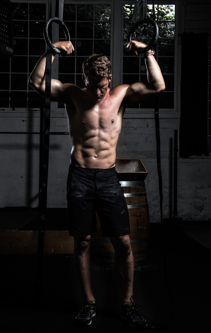 Commercial Advertising and Fitness Photography